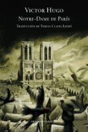 descargar epub Nuestra señora de París – Autor Víctor Hugo