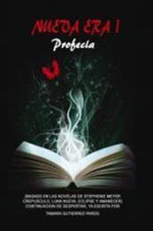 descargar epub Nueva Era I. Profecía – Autor Tamara Gutiérrez Pardo