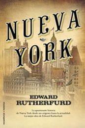 descargar epub Nueva York – Autor Edward Rutherfurd gratis