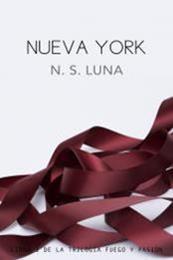 descargar epub Nueva York – Autor N. S. Luna