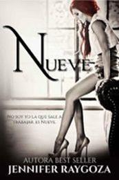 descargar epub Nueve – Autor Jennifer Raygoza