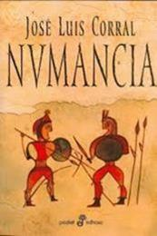 descargar epub Numancia – Autor José Luis Corral gratis