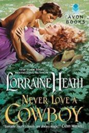 descargar epub Nunca ames a un vaquero – Autor Lorraine Heath gratis
