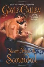 descargar epub Nunca confíes en un sinvergüenza – Autor Gayle Callen