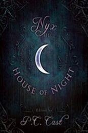 descargar epub Nyx in the House of Night – Autor Kristin Cast;P. C. Cast gratis