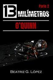 descargar epub O Quinn – Autor Beatriz G. López
