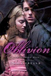 descargar epub Oblivion – Autor Kelly Creagh