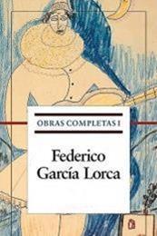 descargar epub Obras completas I – Autor Federico García Lorca