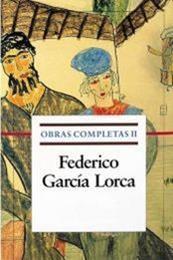descargar epub Obras completas II – Autor Federico García Lorca gratis