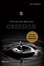 descargar epub Obsesión – Autor Jodi Ellen Malpas