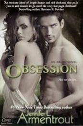 descargar epub Obsession – Autor Jennifer L. Armentrout