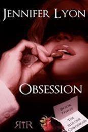 descargar epub Obsession – Autor Jennifer Lyon