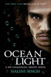 descargar epub Ocean Light – Autor Nalini Singh