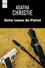 descargar epub Ocho casos de Poirot – Autor Agatha Christie