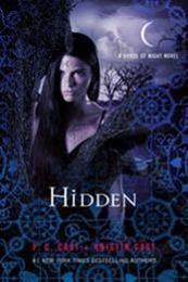 descargar epub Oculta – Autor Kristin Cast;P. C. Cast gratis