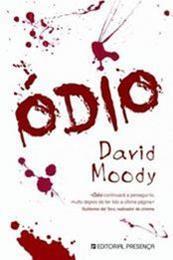 descargar epub Odio – Autor David Moody