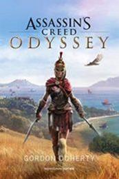 descargar epub Odyssey – Autor Oliver Bowden gratis