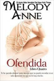descargar epub Ofendida – Autor Melody Anne gratis