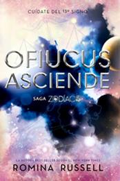 descargar epub Ofiucus asciende – Autor Romina Russell