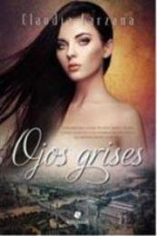 descargar epub Ojos Grises – Autor Claudia Barzana gratis