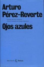 descargar epub Ojos azules – Autor Arturo Pérez-Reverte