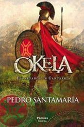 descargar epub Okela – Autor Pedro Santamaría gratis