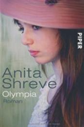 descargar epub Olympia – Autor Anita Shreve