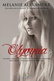 descargar epub Olympia: Spin-off de la Trilogía El grimorio de los dioses – Autor Melanie Alexander