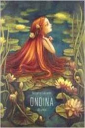 descargar epub Ondina – Autor Benjamin Lacombe