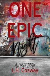 descargar epub One epic night – Autor L.H. Cosway