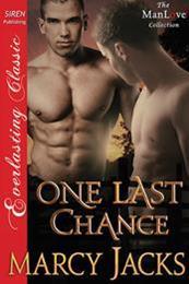 descargar epub One last chance – Autor Marcy Jacks gratis