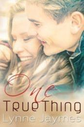 descargar epub One true thing – Autor Lynne Jaymes