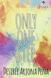 descargar epub Only one step – Autor Desirée Arjona Peña
