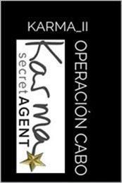 descargar epub Operación CABO – Autor Karma Secret Agent