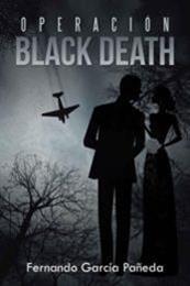 descargar epub Operación black death – Autor Fernando García Pañeda