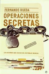 descargar epub Operaciones secretas – Autor Fernando Rueda gratis