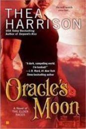 descargar epub Oracles moon – Autor Thea Harrison