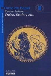 descargar epub Orfeo, Sísifo y cía. – Autor Dimiter Inkiow