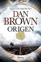 descargar epub Origen – Autor Dan Brown