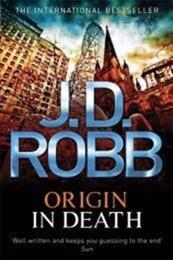 descargar epub Origin in Death – Autor J.D. Robb