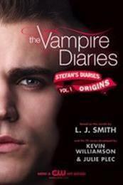 descargar epub Origins – Autor L. J. Smith