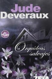 descargar epub Orquídeas Salvajes – Autor Jude Deveraux