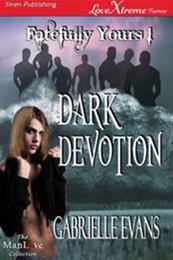 descargar epub Oscura devoción – Autor Gabrielle Evans gratis