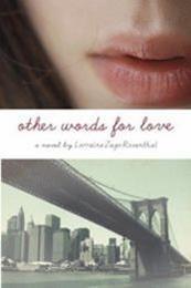 descargar epub Other words for love – Autor Lorraine Zago Rosenthal