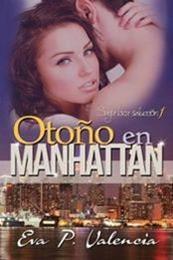 descargar epub Otoño en Manhattan – Autor Eva P. Valencia