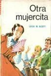 descargar epub Otra mujercita – Autor Louisa May Alcott