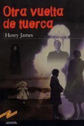 descargar epub Otra vuelta de tuerca – Autor Henry James gratis