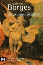 descargar epub Otras inquisiciones – Autor Jorge Luis Borges gratis