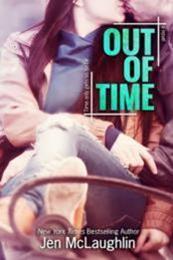 descargar epub Out of Time – Autor Jen McLaughlin