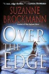 descargar epub Over The Edge (trad) – Autor Suzanne Brockmann